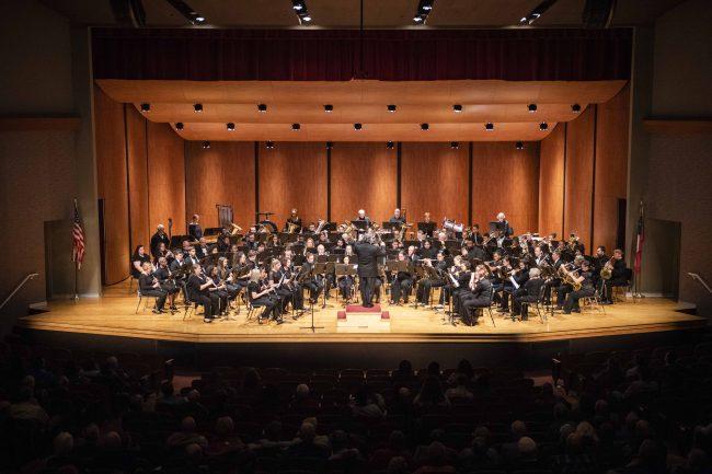 Savannah Wind Symphony